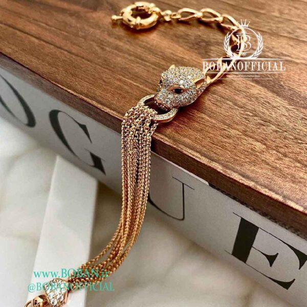 دستبند ژوپینگ جگوار
